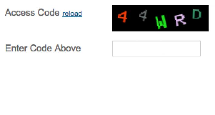 CAPTCHA Plugin